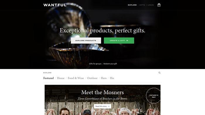 wantful.com