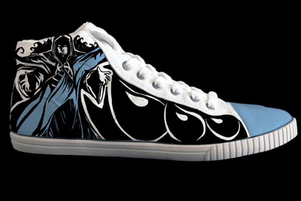 custom design nike shoes