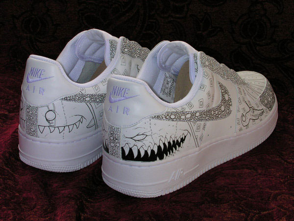 8f2993309a8a Sneakers 5a by pecks13 Custom Shoes Design  How to Customize and Have Them  Personalized