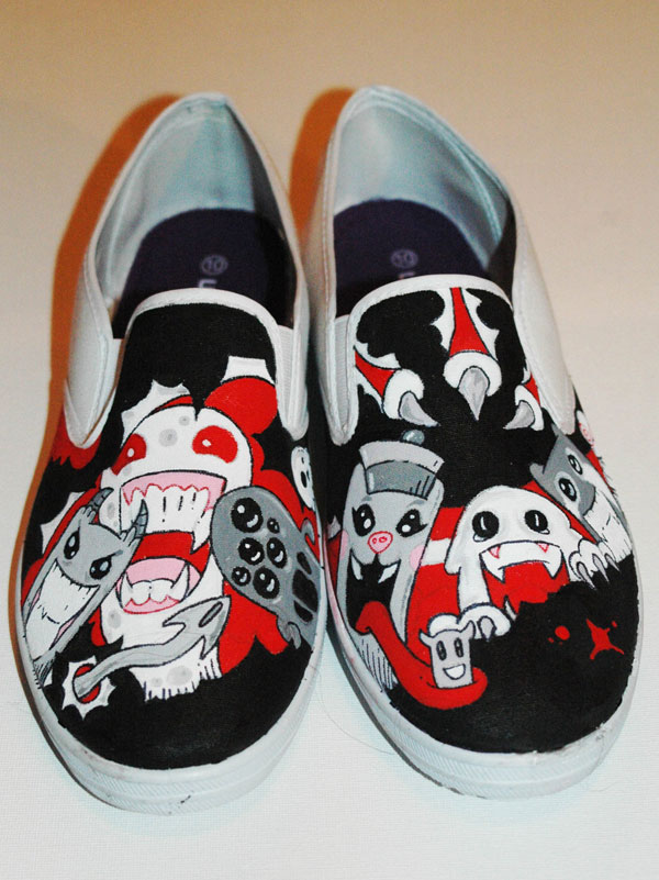 New Converse Shoes Design