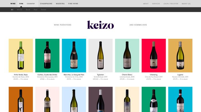 Designing ecommerce websites tips and inspiration for Product design website