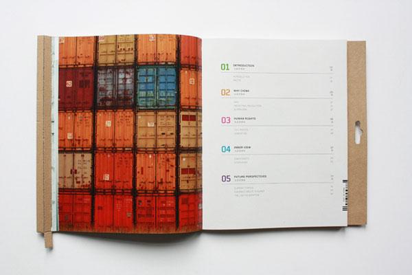MAID-IN-CHINA-The-story-behind-your-stuff Definición de diseño editorial, consejos y ejemplos