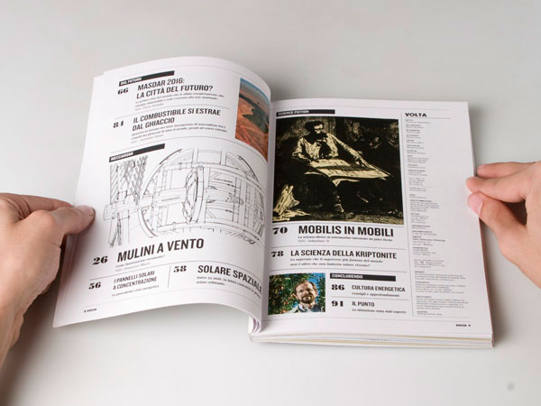VOLTA Definición de diseño editorial, consejos y ejemplos