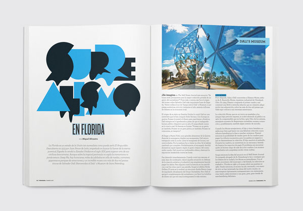 YOROKOBU Magazine Editorial Design Inspiration