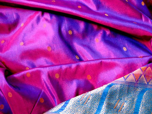 Silk saree Free for Download