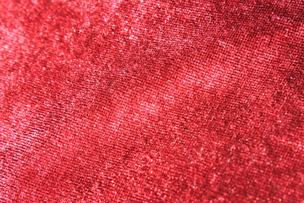 Red fabric texture Free for Download