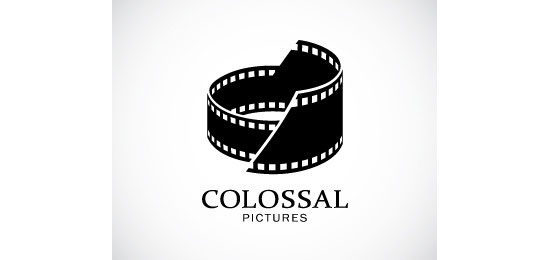 Colossal Logo Design Inspiration Made Just For Fun