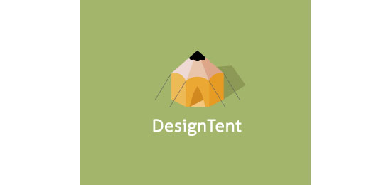 DesignTent Logo Design Inspiration Made Just For Fun