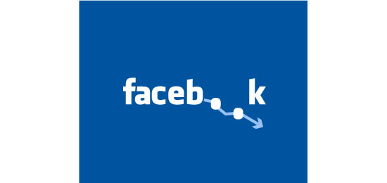 Facebook Logo Design Inspiration Made Just For Fun