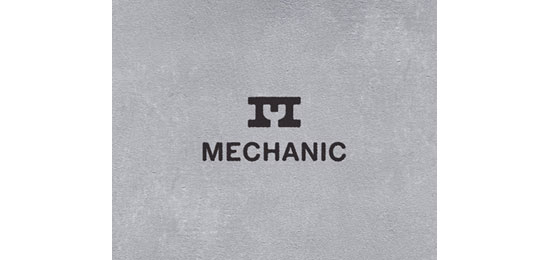 Mechanic Logo Design Inspiration Made Just For Fun