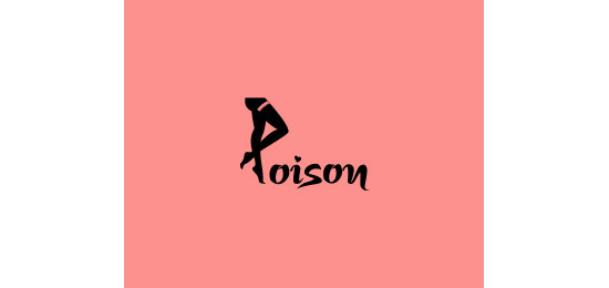 Poison Logo Design Inspiration Made Just For Fun