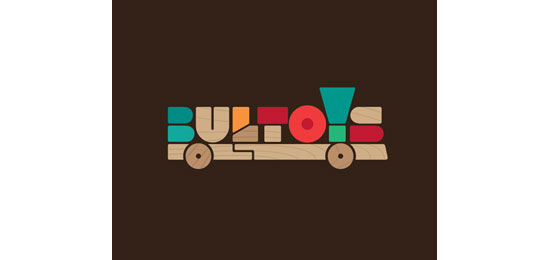 bultoys Logo Design Inspiration Made Just For Fun