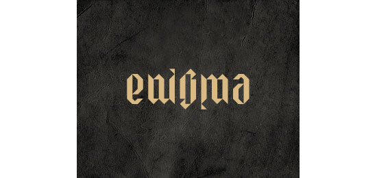 enigma Logo Design Inspiration Made Just For Fun