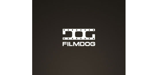 filmdog Logo Design Inspiration Made Just For Fun