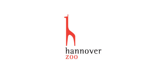 hannover zoo Logo Design Inspiration Made Just For Fun