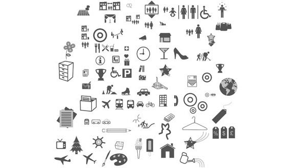 Icons Ahoy Free Vector Graphics