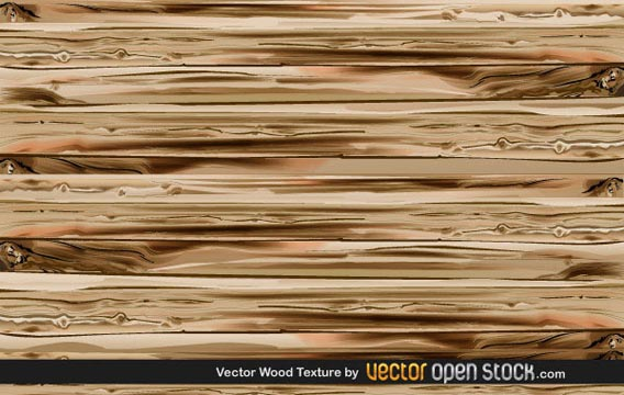 Wood Texture Free Vector Graphics