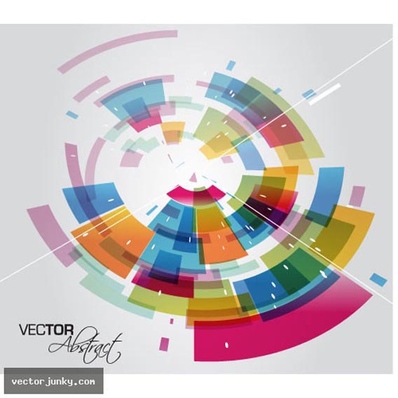 Another vector abstract Free Vector Graphics