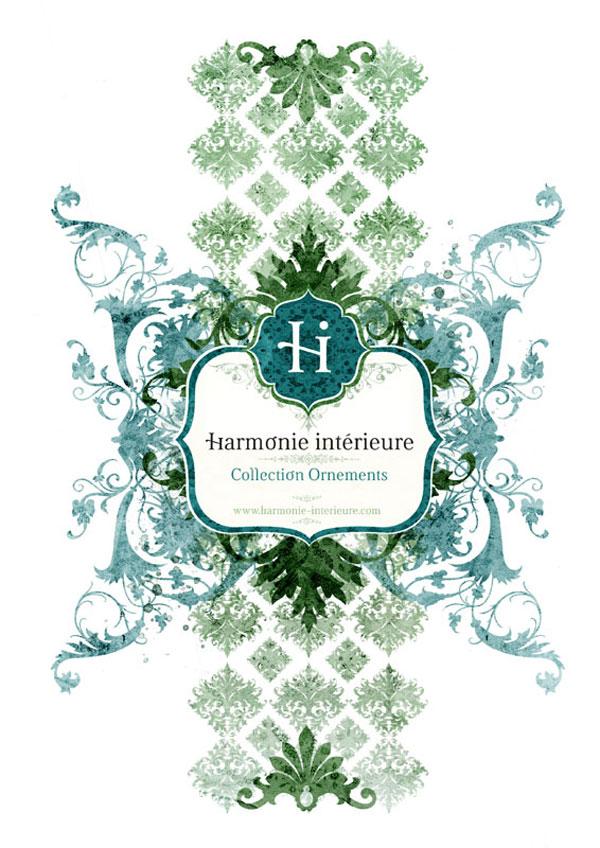 Harmonie intérieure 1