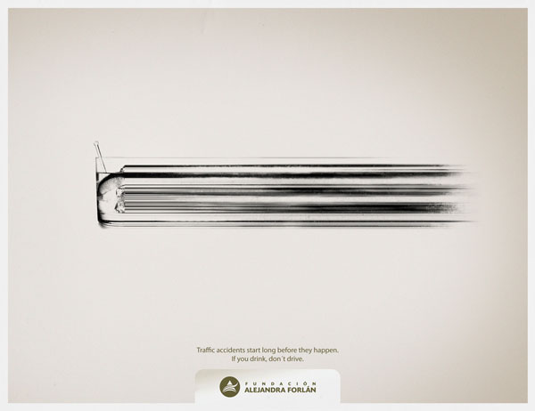 fundacion_alejandra_forlan_drift Advertisement Ideas: 500 anuncios creativos y geniales