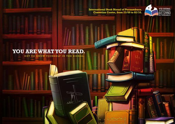 Ideas publicitarias: 500 anuncios creativos y geniales