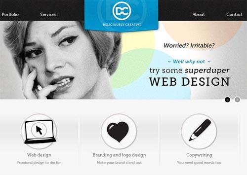 Brilliant Online Graphic Design Portfolios