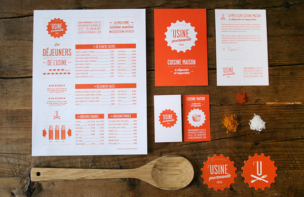 Good print design inspiration that must be seen