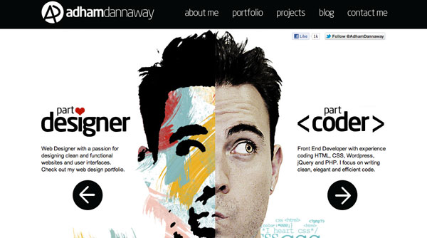 best graphic designer websites