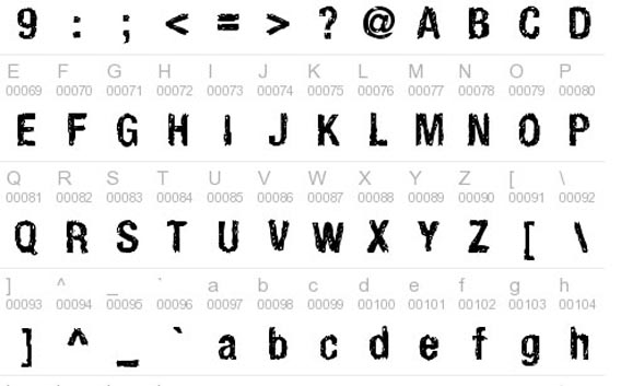 HandVetica Handwriting And Script Font