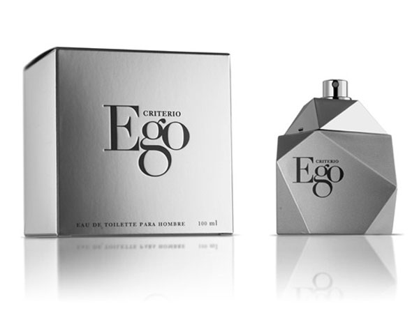 Ego Package Design Inspiration