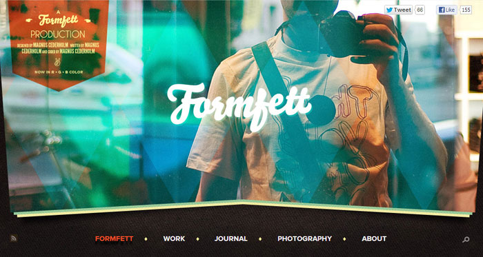 44 website header design examples and what makes them good