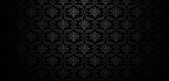 Free Seamless Illustrator Pattern: Damask