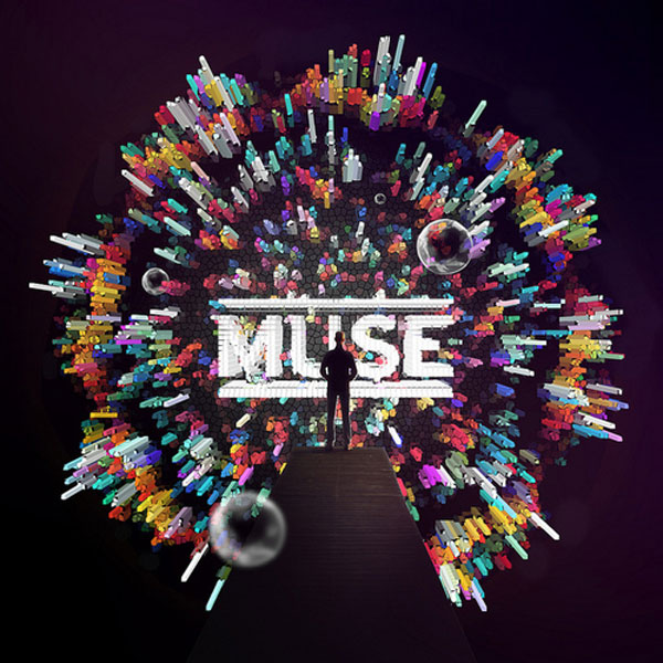 muse Photoshop Design Inspiration