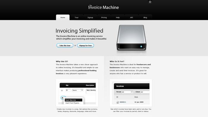 design resource box web design