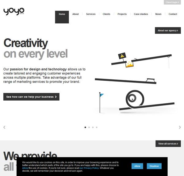 yoyodesign.com