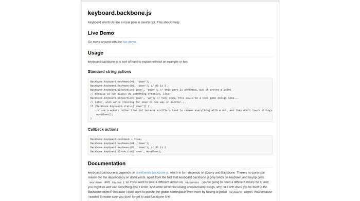 keyboard.backbone.js