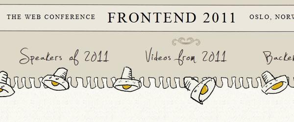 frontend2011.com