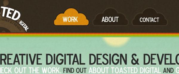 toasteddigital.com