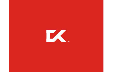 CK Logo Design Inspiration