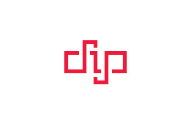 Dip Logo Design Inspiration