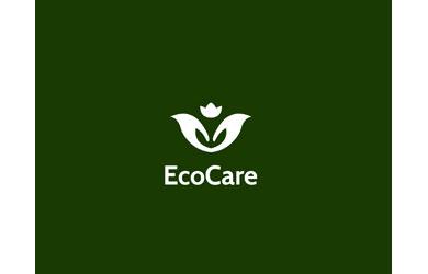 EcoCare Logo Design Inspiration