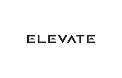 Elevate Logo Design Inspiration