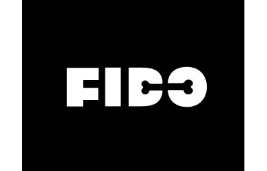 FIDO computers Logo Design Inspiration