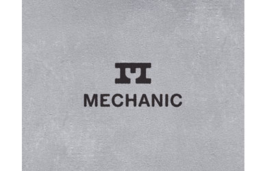 Mechanic Logo Design Inspiration