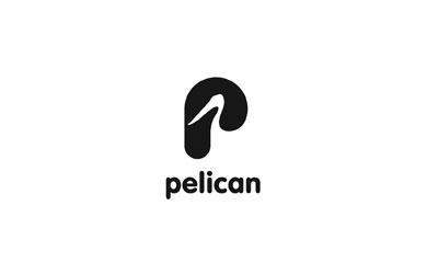 Pelican Logo Design Inspiration