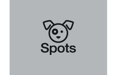 Spots Logo Design Inspiration