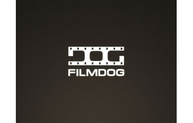 filmdog Logo Design Inspiration
