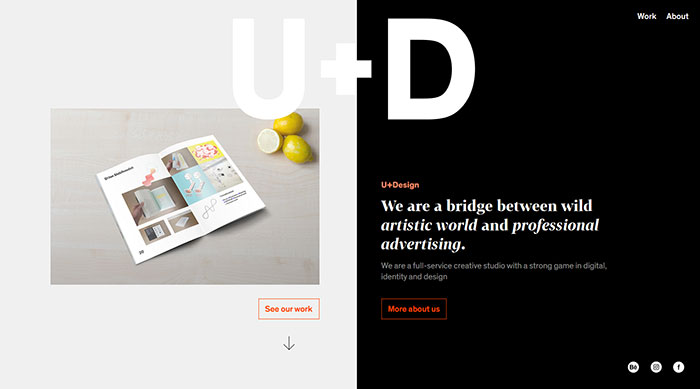 Modern Website Layout Ideas (27 Examples)
