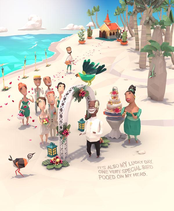 Aruba - One Happy Island 2 Netherlands Design Inspiration