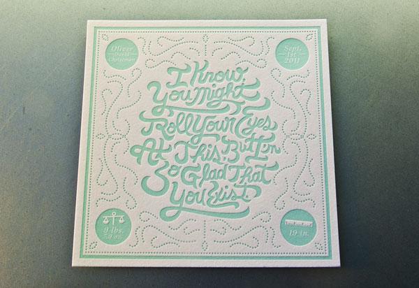 Oliver Christman Print Design Inspiration